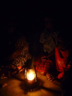 Malawi's power cuts & SunnyMoney update