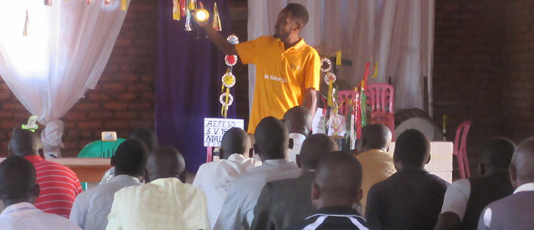 SunnyMoney Malawi brings back confidence lost in solar products