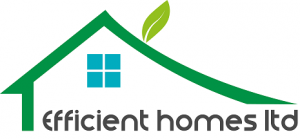 Efficient Homes Logo